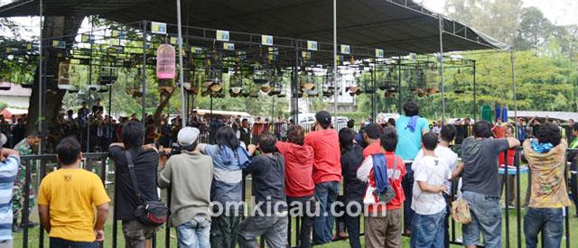 IKPBS Spesial Open 22 Maret 2014