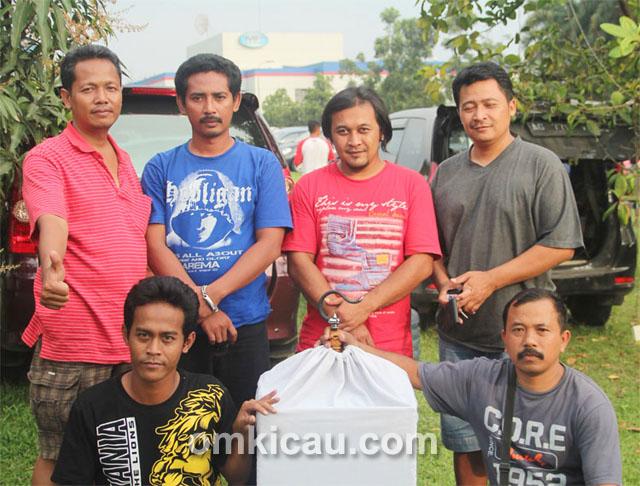 YY Batu Malang
