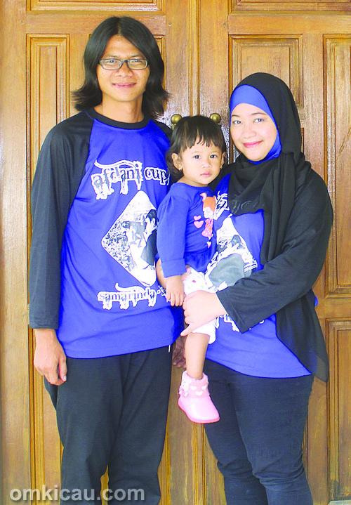 Keluarga Afdani