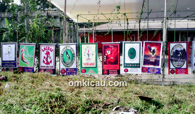 Bird club di Sumatera Barat