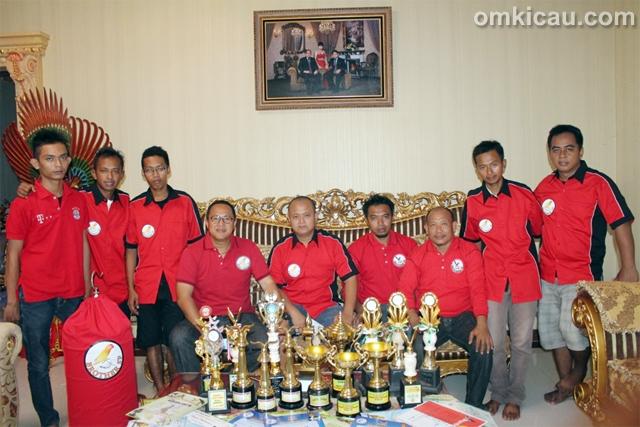 Personel Brothers SF Bekasi