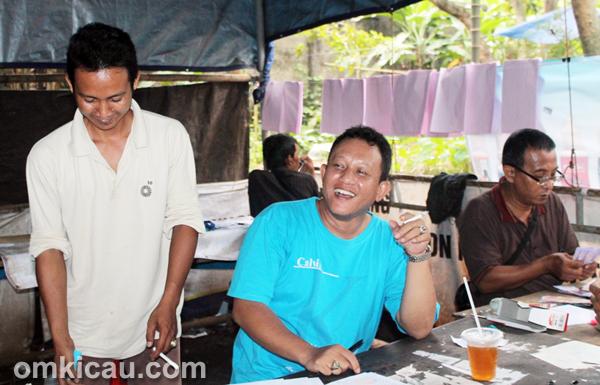 Cinere Enterprise Jakarta Selatan
