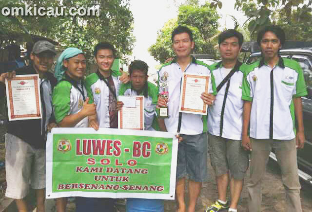 Luwes BC Solo