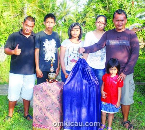 Mr Dix Balikpapan