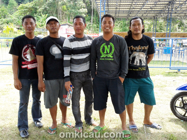Om Yogie Team
