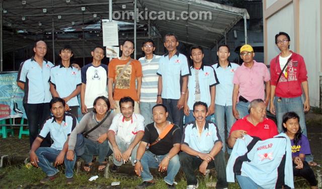 Panitia Pakyo 313 Cup