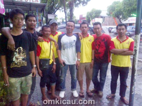 TKKM Team Jogja