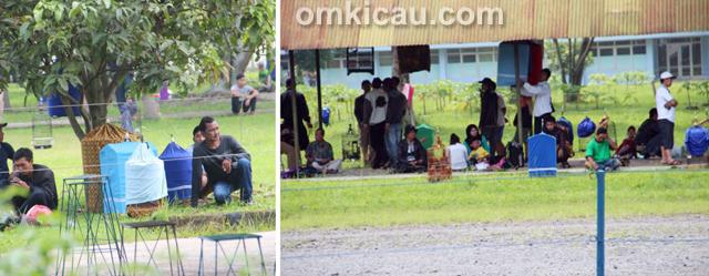 Sulaiman Berkicau Bandung
