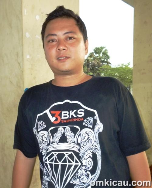 Mr Tedy BKS