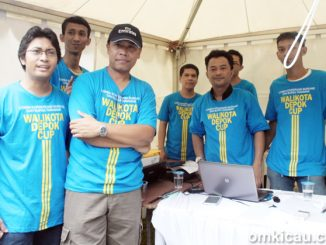 Tim Nominasi Software KM