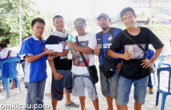 BF Team