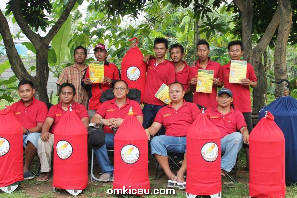 Brothers SF Bekasi