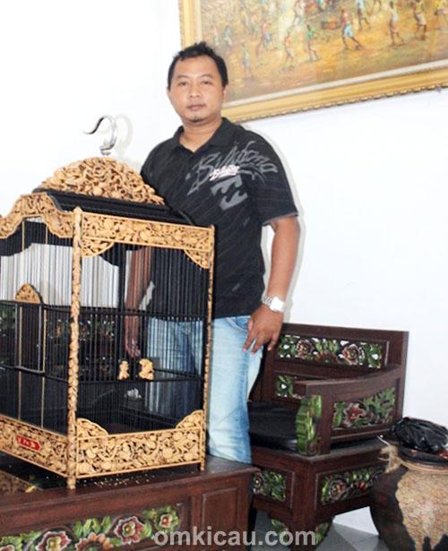H Irfan Kacerkids'97 Tangerang