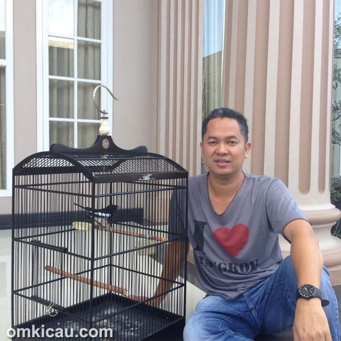 H Rico dan Panglima Sumatera