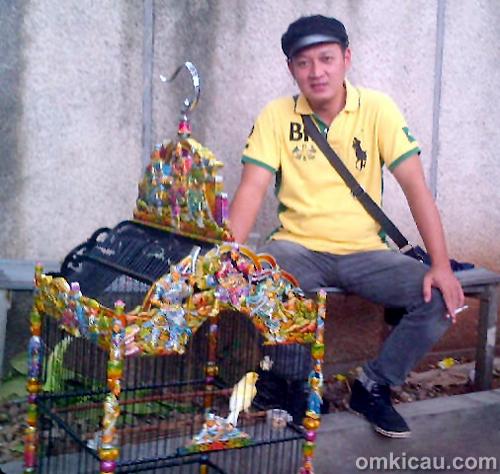Om Iyes - Puri 27 Jakarta