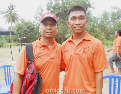 Sarang Macan Team