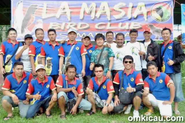 Lamasia BC Samarinda