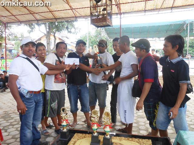 Bird Farm Team Jambi