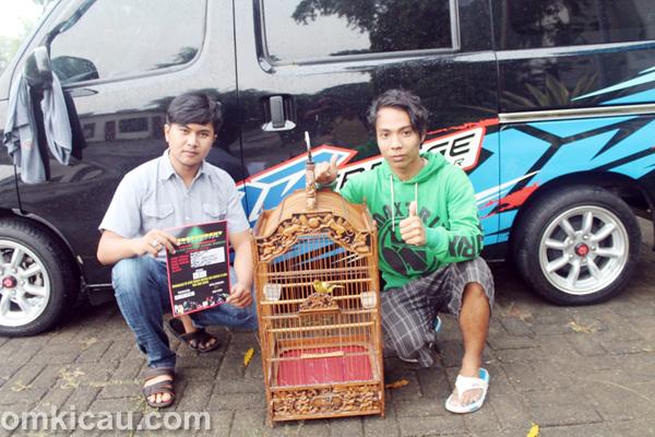 Bayu Bird Farm Depok