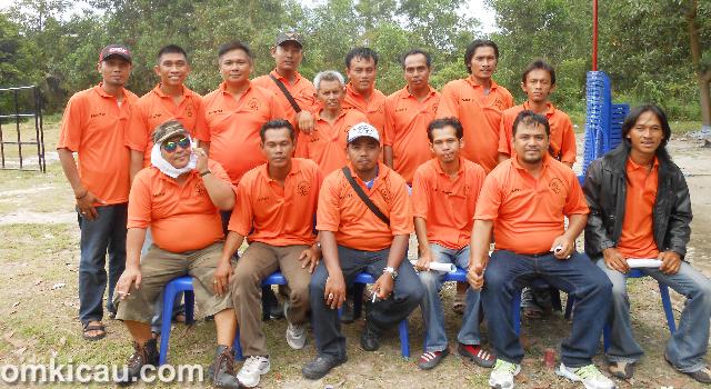 Sarang Macan Team Jambi