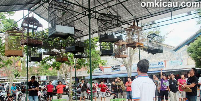 Grand Opening Kawula Alit BC Jogja