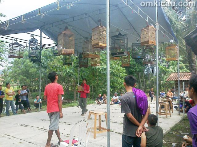 Latber BBC di Cirebon