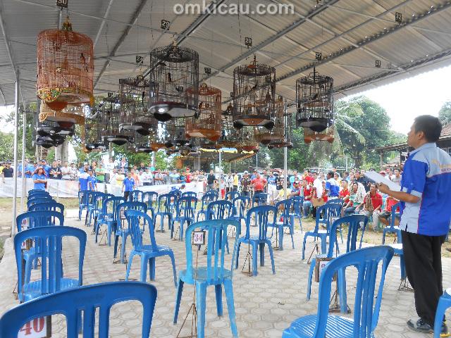 Grand Launching Seberang BC Jambi