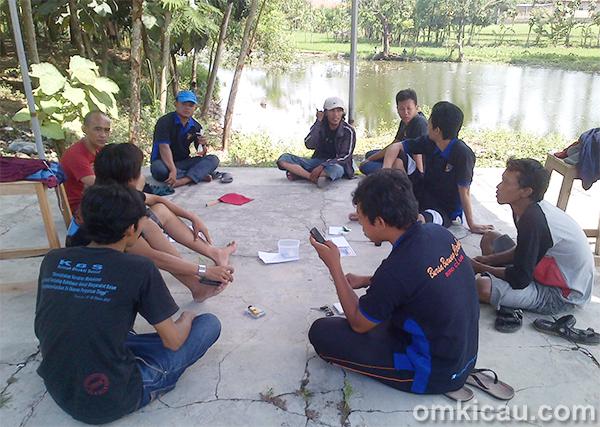 Latber Burung BBC Cirebon