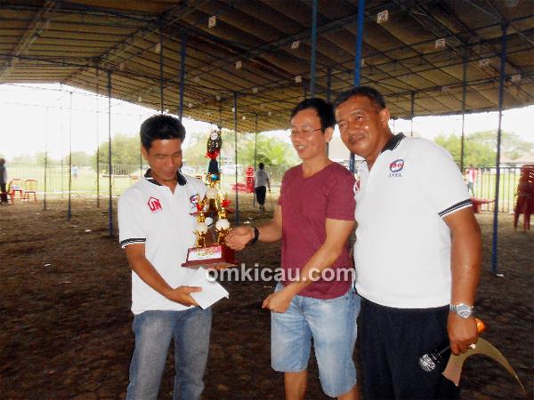 Duta Presiden Cup Jambi