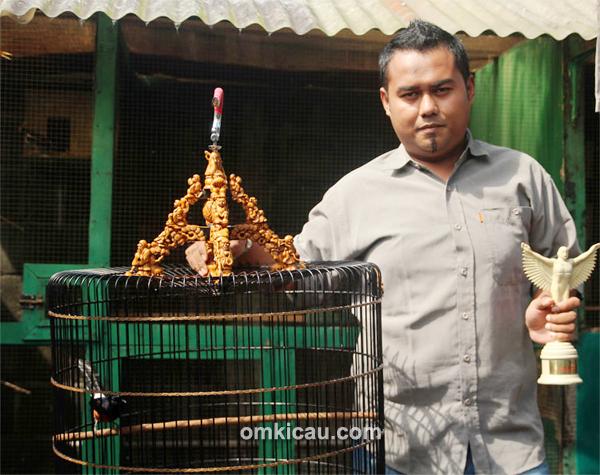 Hakim Arief Muntilan