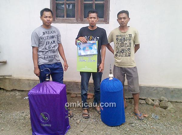 Om Sayudi Cirebon