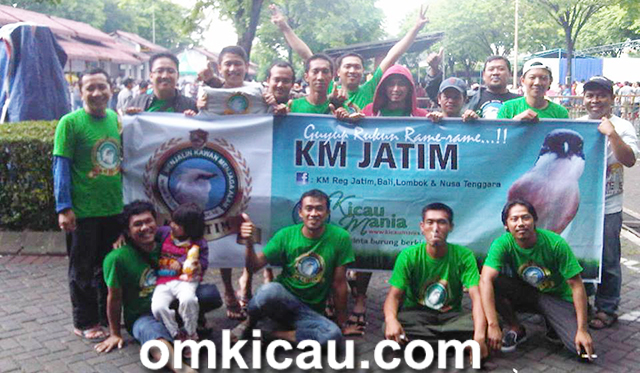 KM Jatim-feat