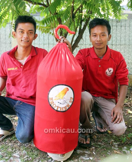 Kru Brothers SF Bekasi