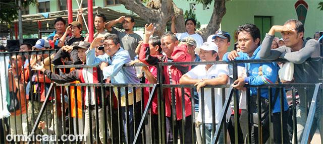 gambar-gambar Ebod Jaya Cup
