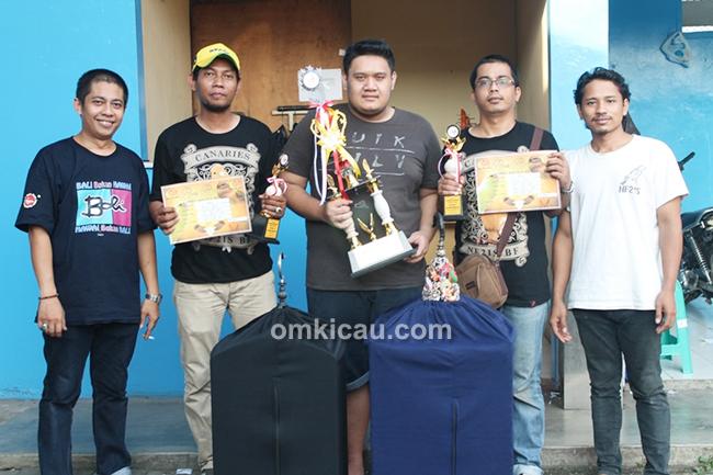 Tim NF2IS Jakarta