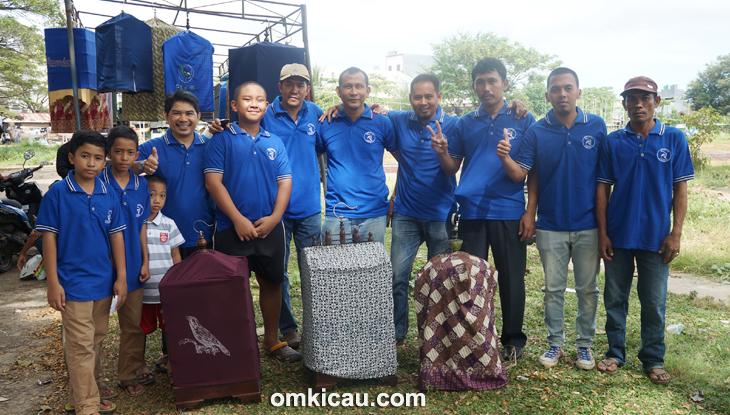 Antang BC Makassar