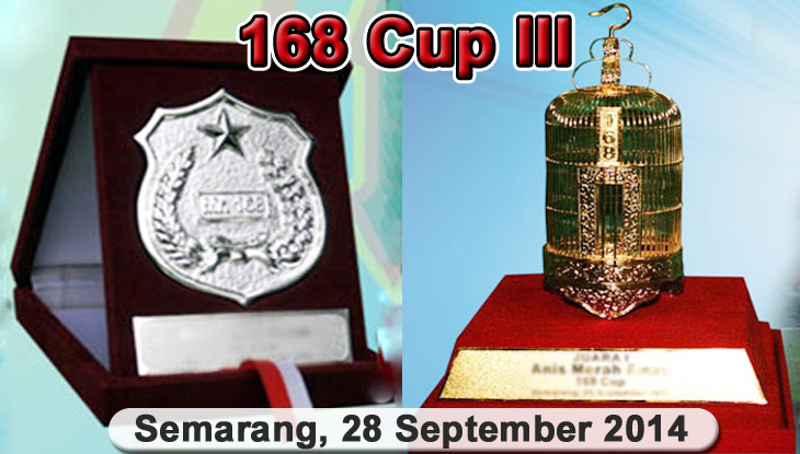 feat 168 cup