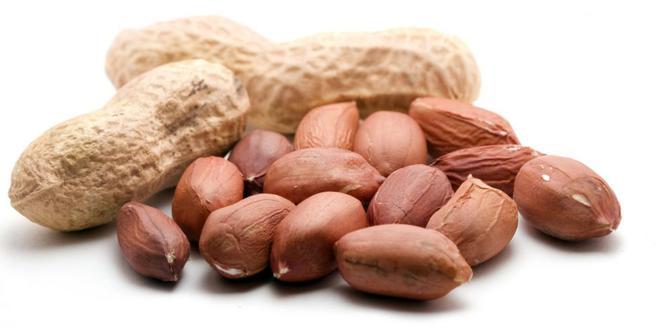 Kacang tanah mudah didapat dan banyak manfaat