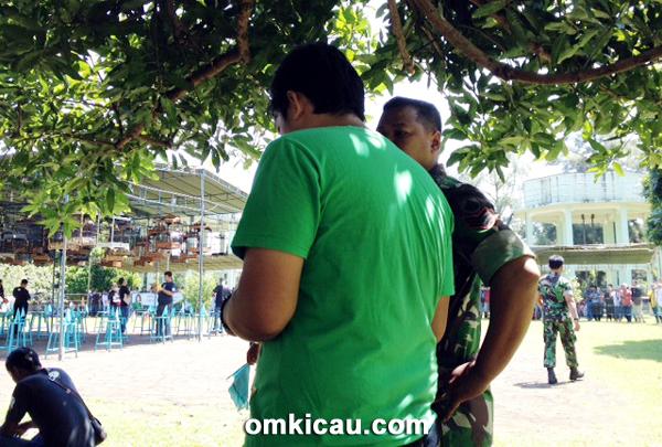 KMB Cup 2 Semarang