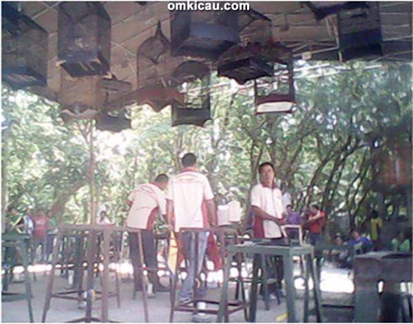 Latber Penanggungan BC Mojokerto