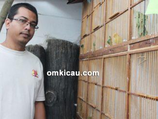 Om Nova - NF2IS Kenari Jakarta