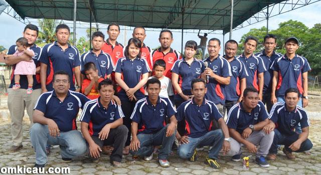 Panitia SangaSanga Cup