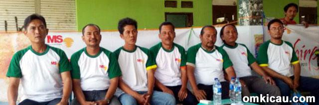Juri-juri Pantura BC Tanjung