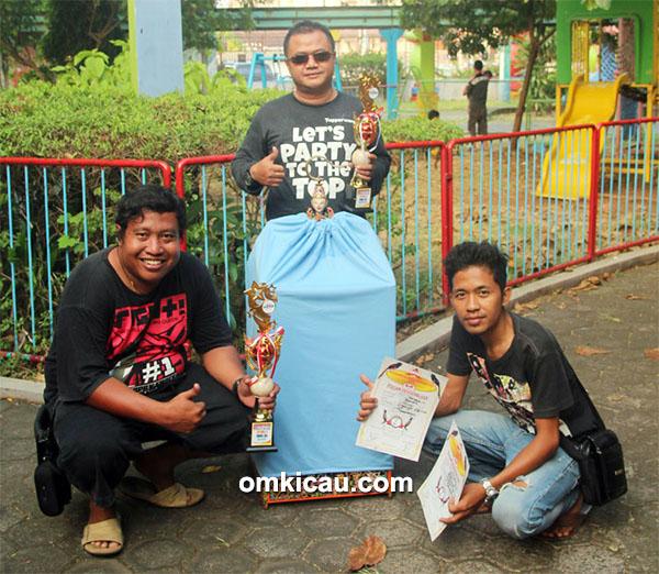 Agung SQ Semarang