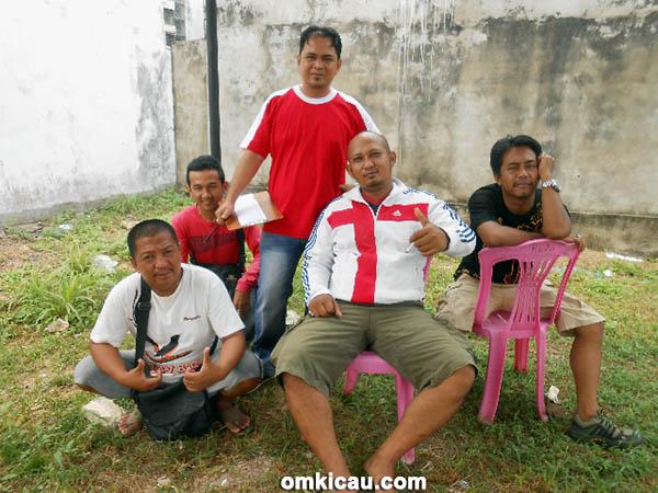 BF Team Jambi