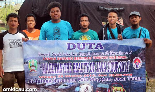 Duta Magetan The Beauty of Java