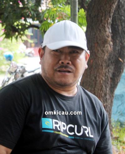 Yunus H - Candra Baga