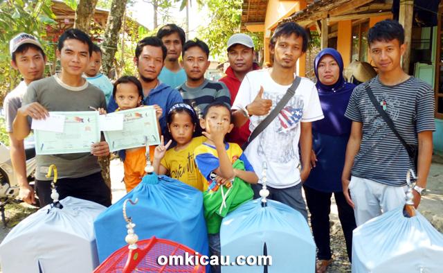 Jetak Kicau Bersatu (JKB) Tambakromo