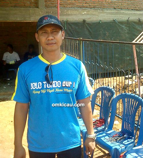 Om Rofiq Sanie Putra