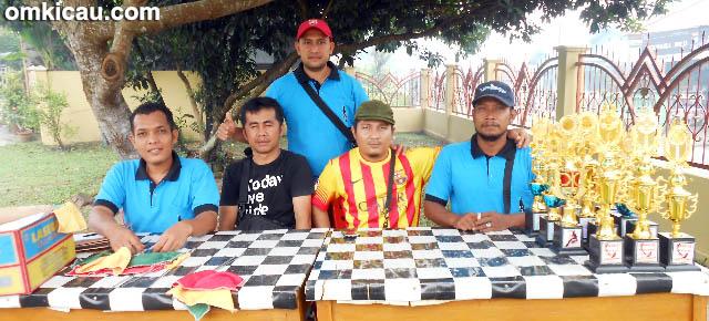 Latber Gotong Royong BC Jambi